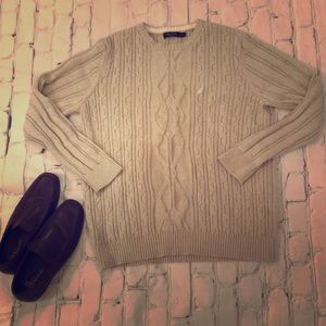 Men's XL Nautica Sweater! NWOT